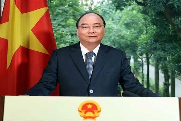 Thong diep cua Thu tuong Nguyen Xuan Phuc gui Le Ky niem 60 nam thanh lap OECD