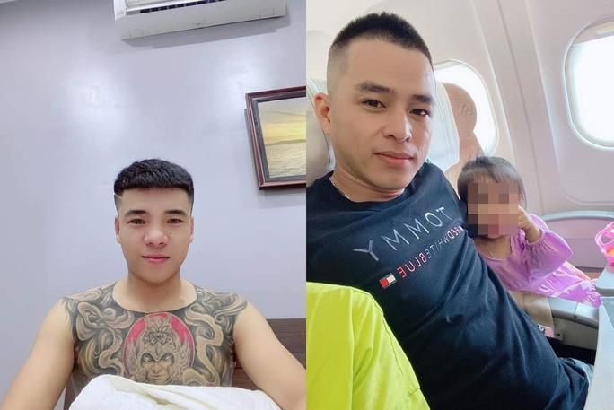 Truy bat nhom giang ho hon chien no sung giua trung tam Da Nang