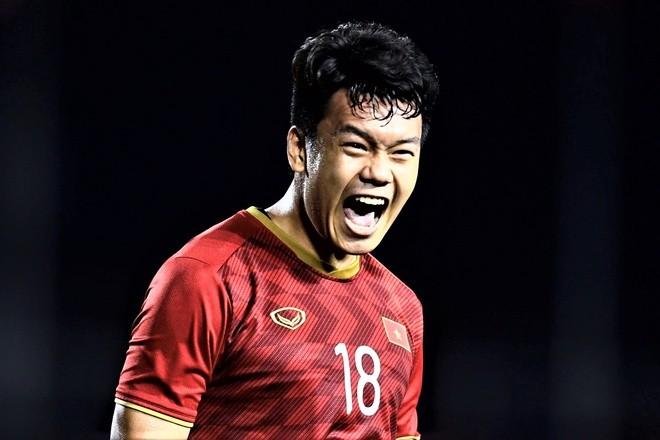 "Tuyen thu Nguyen Thanh Chung: ""Tet chi muon quanh quan ben me"""