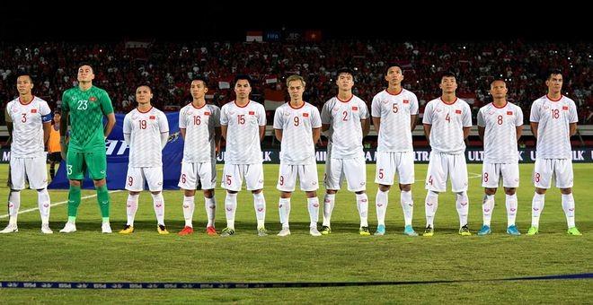 Vong loai World Cup: Mat nhieu tru cot, HLV Park xoay so nhu nao?