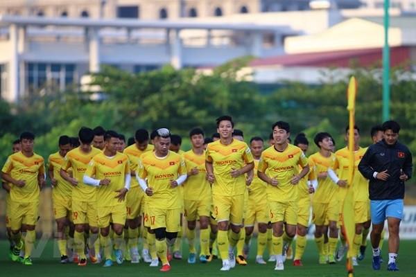 DTQG Viet Nam can bao diem... di tiep tai vong loai World Cup 2022?