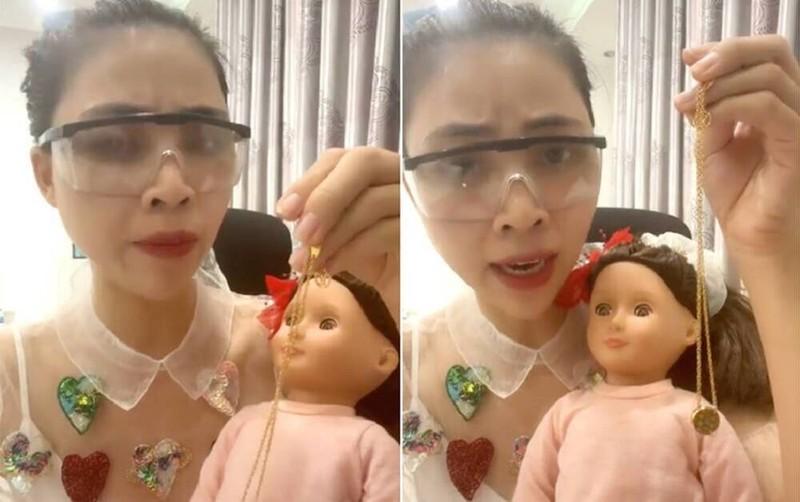 VTV24 dang tam thu ve YouTuber Tho Nguyen: Em khong la nang tho