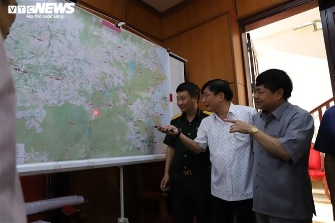 Dau an Tong Thu ky Quoc hoi Bui Van Cuong khi lam lanh dao o Tay Nguyen-Hinh-3