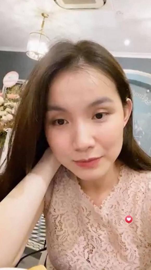 Hoa hau Thuy Lam khoe nhan sac doi thuong sau 11 nam roi xa showbiz-Hinh-2