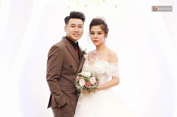 Follow Hau Hoang, Huy Cung lai day len nghi van da 'toang' voi vo-Hinh-6