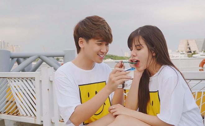 Vlogger Huy Cung va hanh trinh tu ngot den dang trong tinh yeu-Hinh-3