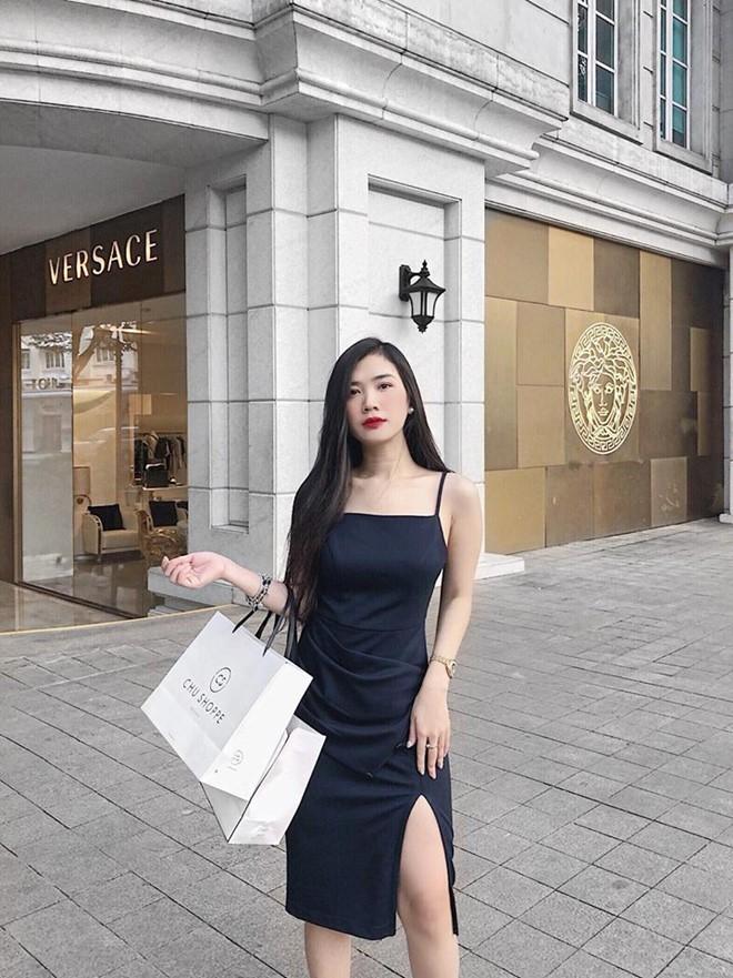 Khoe mat moc o tuoi 28, cuu hot girl Sai thanh gay sot-Hinh-11