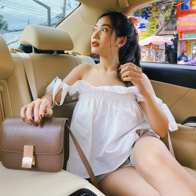 Khoe mat moc o tuoi 28, cuu hot girl Sai thanh gay sot-Hinh-2