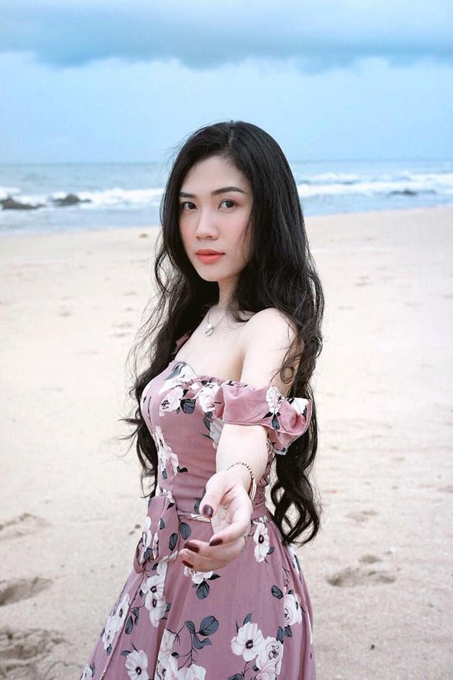 Khoe mat moc o tuoi 28, cuu hot girl Sai thanh gay sot-Hinh-8