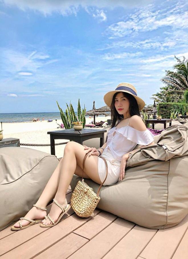 Khoe mat moc o tuoi 28, cuu hot girl Sai thanh gay sot-Hinh-9