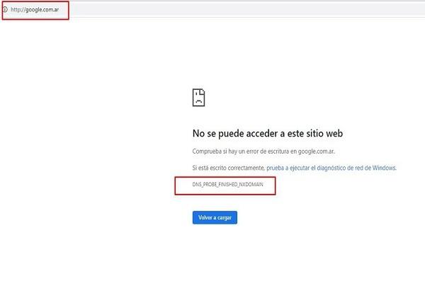 Google chưa gia hạn tên miền, một cá nhân mua được với giá chỉ 5 USD