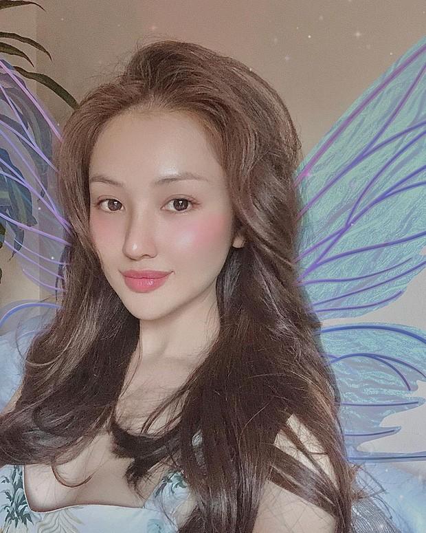 Tuoi 33, cuu hot girl Sai thanh dep cuon hut, thua nhan dao keo-Hinh-4