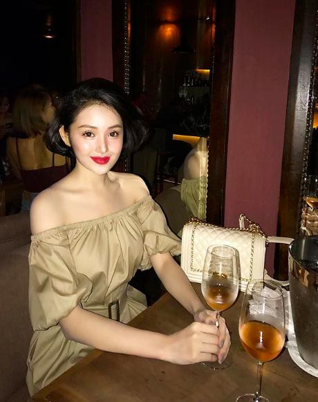 Tuoi 33, cuu hot girl Sai thanh dep cuon hut, thua nhan dao keo-Hinh-6