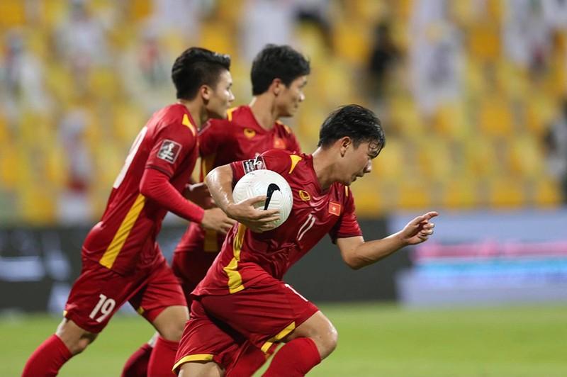 Tuyen Viet Nam dau Trung Quoc, HLV Park Hang Seo noi gi?-Hinh-2