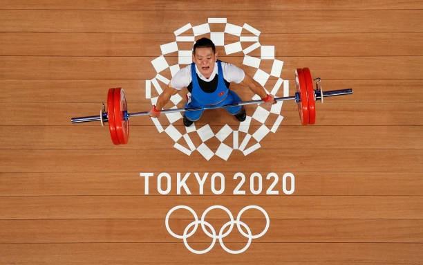 Olympic Tokyo: Viet Nam tay trang vi le gi?-Hinh-2