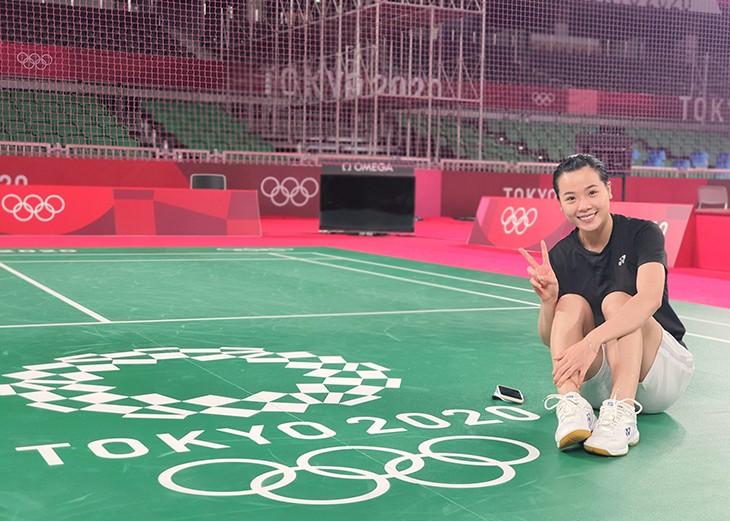 Olympic Tokyo: Viet Nam tay trang vi le gi?-Hinh-3