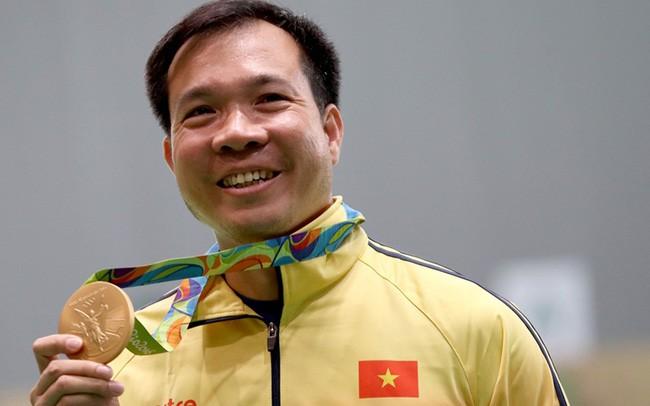 Olympic Tokyo: Viet Nam tay trang vi le gi?