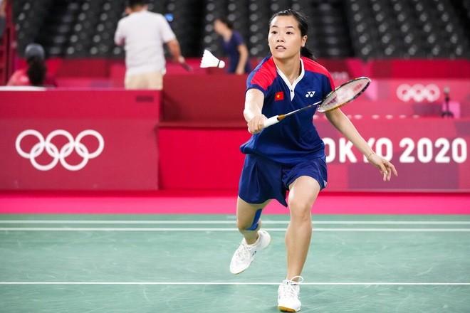Khong co huy chuong Olympic Tokyo, Viet Nam van co ky luc moi-Hinh-2