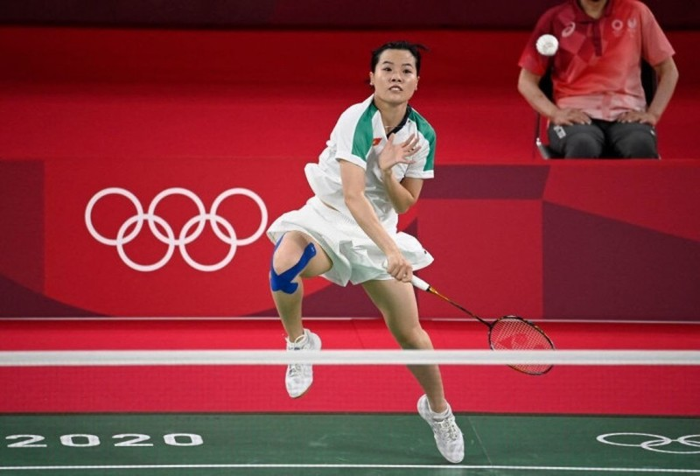 Khong co huy chuong Olympic Tokyo, Viet Nam van co ky luc moi