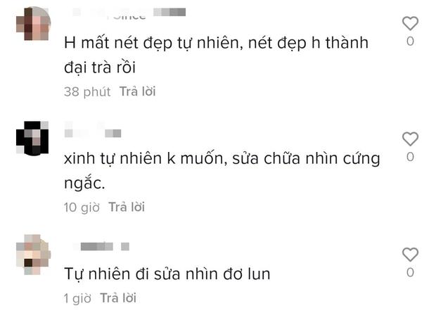 Tung clip bat trend, A hau Huyen My bi soi chiec mui khac la-Hinh-5