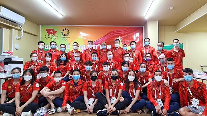 Truong doan the thao Viet Nam ly giai viec