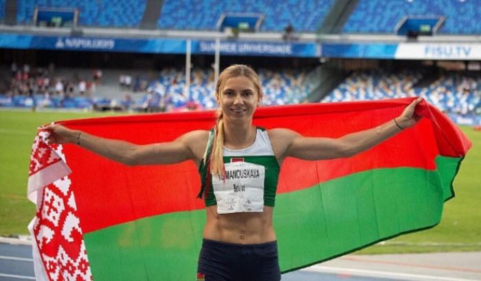 Nghi si Belarus cao buoc VDV Olympics Timanovskaya