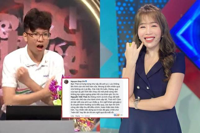 3 dieu ve thi sinh Viet Thai truoc khi vuong on ao tai Olympia-Hinh-3