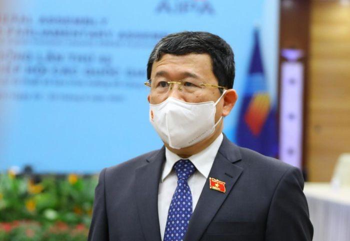 Viet Nam tham gia trach nhiem, hieu qua, sang tao tai AIPA 42-Hinh-2
