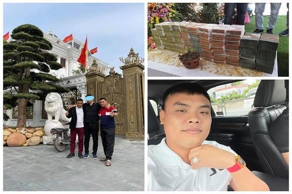 Anh em dai gia lan dot bien o Quang Ninh: Co dau hieu rua tien?