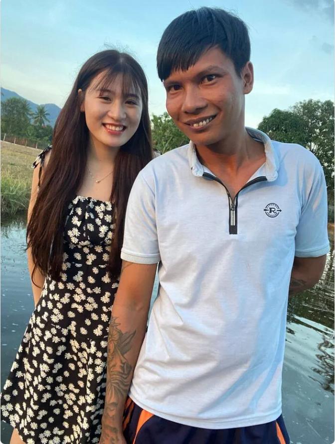 Loc Fuho chinh thuc len tieng, noi ro ve thong tin ly hon