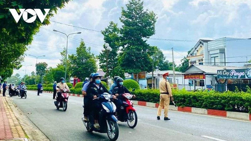"""Binh Duong cho phep F0 khoi benh luu thong giua cac huyen """"vung xanh""""-Hinh-2"""
