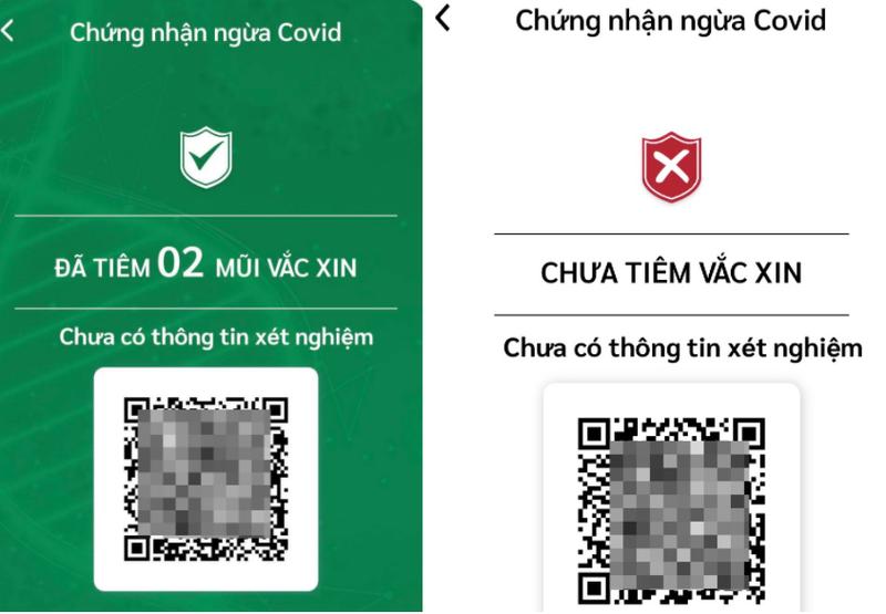 TP.HCM se cap nhat thong tin tiem vaccine cua nguoi dan truoc 15/9