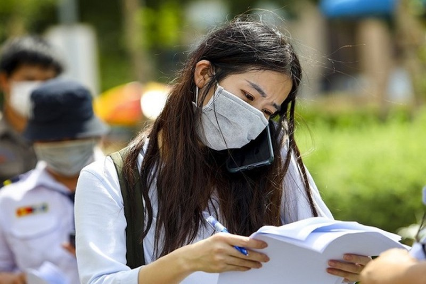 TP.HCM tiem vaccine cho toan bo nguoi nuoc ngoai