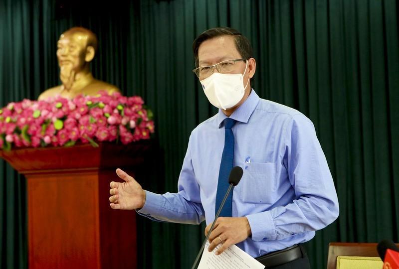 Bi thu TP.HCM: 'Chung ta da cho doi nhung con so nay rat lau roi'-Hinh-2