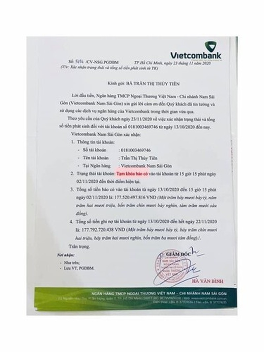 "Hau ""tam khoa bao co"", netizen vao page Vietcombank hoi lap quy den-Hinh-4"