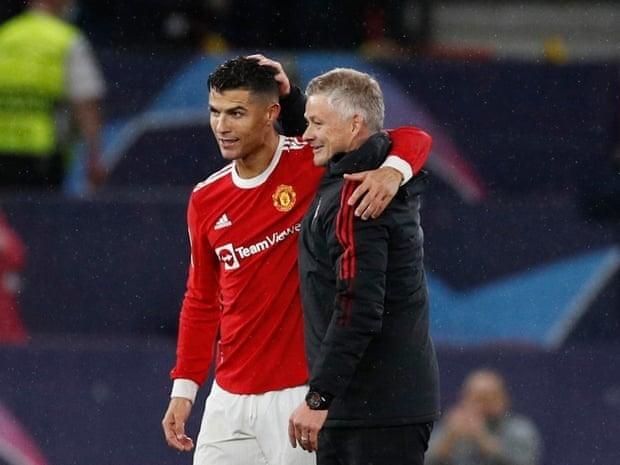 Ronaldo ghi ban phut bu gio, Man United loi nguoc dong Villarreal-Hinh-17