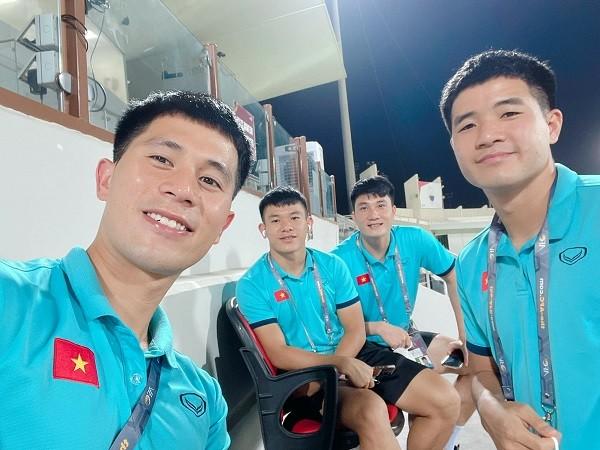 Sai lam hang phong ngu, doi tuyen Viet Nam thua sat nut Trung Quoc-Hinh-13
