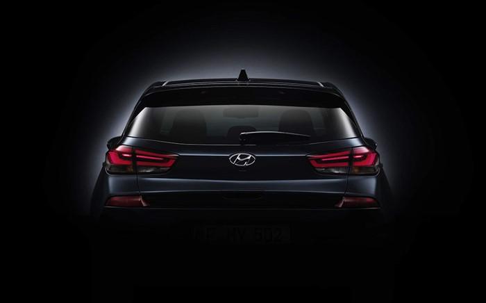 Hyundai tung teaser