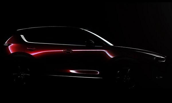 "Mazda ""nha hang"" CX-5 2017 hoan toan moi"