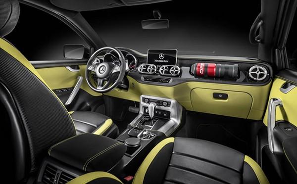 Mercedes-Benz bat dau nhan dat hang ban tai X-Class-Hinh-2