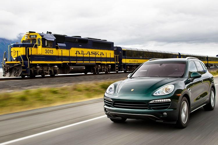 Porsche Cayenne bi to vi pham quy dinh khi thai