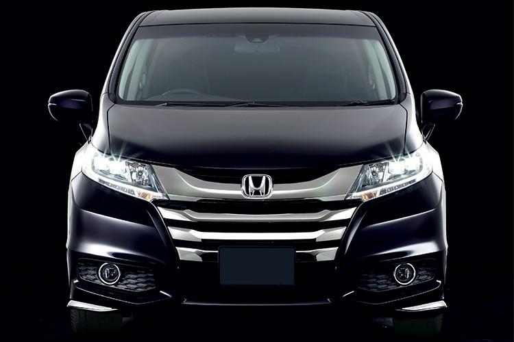 """Xe sang Honda Odyssey 2017 """"chot gia"""" 1,99 ty tai VN-Hinh-3"""