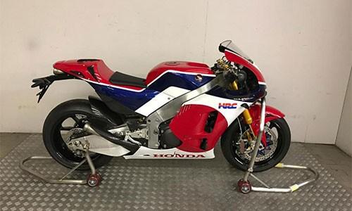 Sieu moto Honda RC213V-S cu rao ban chi 7 ty dong-Hinh-2