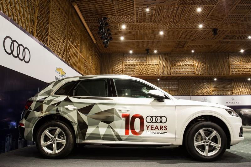 Audi Viet Nam se mang gi den Trien lam VMS 2018?-Hinh-3