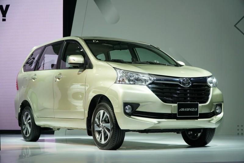 Toyota Wigo va Rush se co mat tai VMS 2018-Hinh-2