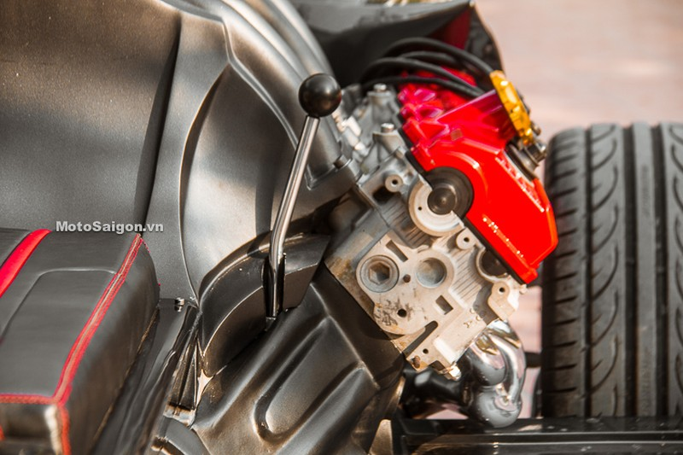 Sieu moto Honda CBR1000RR do 4 banh doc nhat Viet Nam-Hinh-10