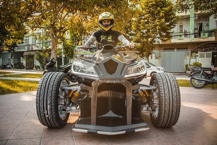 Sieu moto Honda CBR1000RR do 4 banh doc nhat Viet Nam-Hinh-14