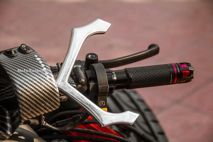 Sieu moto Honda CBR1000RR do 4 banh doc nhat Viet Nam-Hinh-6