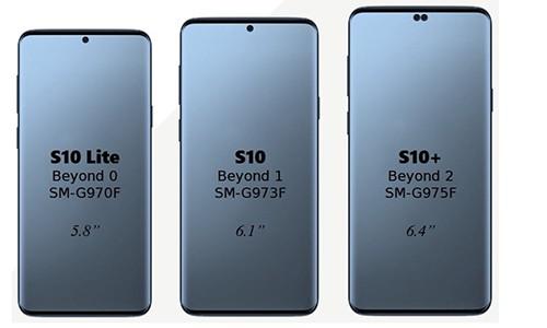 Samsung Galaxy S10 va smartphone gap ra mat ngay 20/2-Hinh-2