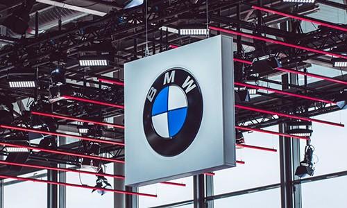 BMW co the bi phat 8,5 trieu Euro ve be boi khi thai